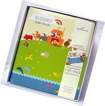 Hallmark Noah'a Ark 5 Year Memory Book