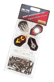 Arachnid / Nodor Dart Accessory Kit