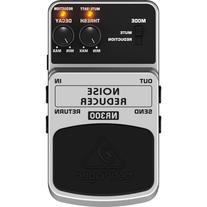 Behringer Noise Reducer NR300 Ultimate Noise Reduction