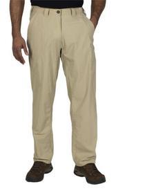 ExOfficio Men's Nomad Pant,Short,Light Khaki,30