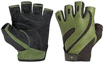 Pro Non-Wristwrap Vented Wash & Dry Glove with Padded