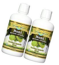 Dynamic Health Noni Juice, Tahitian Morinda Citrifolia, 32