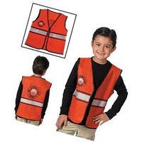 Nonwoven Polyester Firefighter Vest