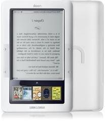 Barnes & Noble NOOK ebook reader