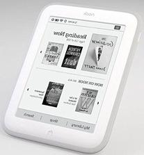 NOOK GLOWLIGHT eBook Reader 4GB