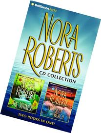 Nora Roberts - The Witness & Whiskey Beach 2-in-1 Collection