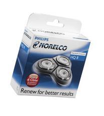 Norelco HQ8 Spectra Razor Replacement Shaving Head Unit -