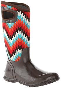 Bogs Women's North Hampton Native Waterproof Winter Boots