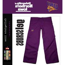 Northern Iowa Panthers Scrub Style Pant from GelScrubs -