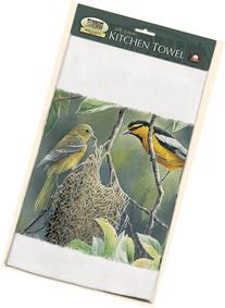 Fiddler's Elbow Northern Orioles Towel