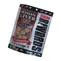 Northwest Naturals Raw Rewards Freeze Dried Liver Treats ,