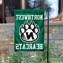 Northwest Missouri State Garden Flag and Yard Banner
