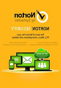 Norton Security  for Students