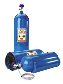 Bazooka NOS8 8-Inch Nitrous Bottle