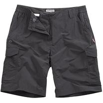Craghoppers Mens Nosilife Insect Repellent Cargo Shorts