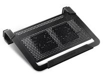 Cooler Master NotePal U2 PLUS - Laptop Cooling Pad with 2