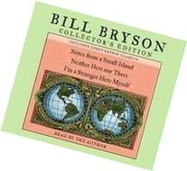 Bill Bryson Collectors' Edition: Notes from a Small Island/