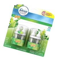 Febreze  Air Freshener, Noticeables Air Freshener,  with