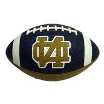 Notre Dame Fighting Irish Official NCAA Hail Mary Youth Size