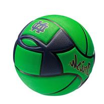 Notre Dame Fighting Irish Spongetech Basketball, Green,