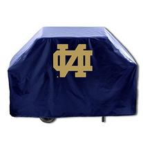 """72"""" Notre Dame  Grill Cover by Holland Covers"""
