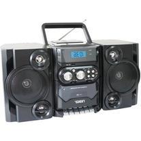 NAXA NPB428 Portable CD/MP3 Player with AM/FM Radio,