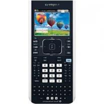 Texas Instruments Nspire CX Graphic Calculator for Maths and
