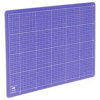 NT Cutter Colorful Translucent Cutting Mat, 9 x 12 Inches,