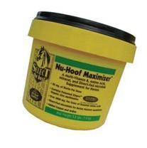 Nu-Hoof Maximizer Hoof & Coat Support For Horses