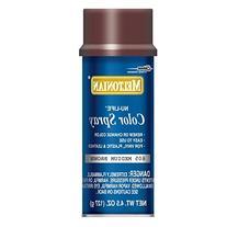 Meltonian Nu-Life Shoe Color Spray - 4.5 Ounces, Medium