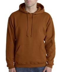 Jerzees Adult NuBlend® Hooded Pullover Sweatshirt - True