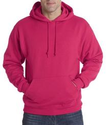 Jerzees Adult NuBlend Hooded Pullover Sweatshirt - Classic