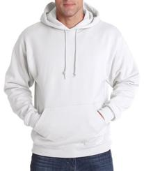 Jerzees Men's NuBlend Youth Hooded Sweatshirt