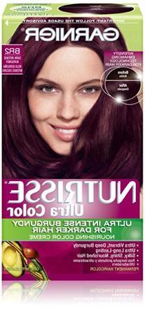 Garnier Nutrisse Ultra Color Nourishing Color Creme, BR2