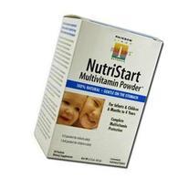 Nutristart Multivitamin Powder 25 Packets