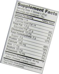 Dymatize Nutrition Elite Whey Protein Powder, Gourmet