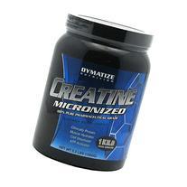 Dymatize 100% Pure Pharmaceutical Grade Creatine, 2.2 lbs