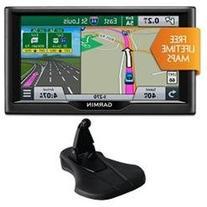 Garmin nuvi 67LM 6 Essential Series 2015 GPS Navigation