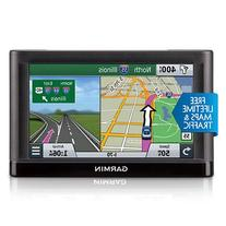 Garmin Nuvi 65LMT 6 inch GPS with Lifetime Maps and Traffic