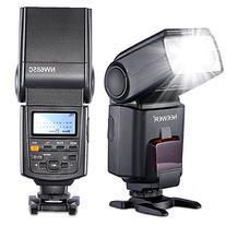 Neewer NW685C E-TLL IIHigh Speed Sync HSS LCD Display
