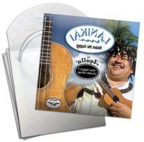 Lanikai Nylgut Ukulele Strings - Tenor