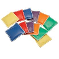 GameCraft Nylon Bean Bags Prism Pack, 5-Inch