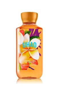 Bath Body Works Oahu Coconut Sunset 10.0 oz Shower Gel