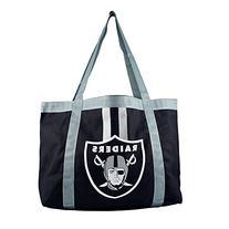 NFL Oakland Raiders Team Tailgate Tote, Black