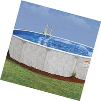 Oasis 101 Pool Package Size: 32' x 192