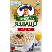Quaker Oatmeal 8ea Pack of 12