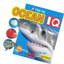 Pop-Up Ocean IQ