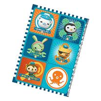 The Octonauts Party Supplies - Sticker Sheets