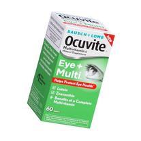 Bausch + Lomb Ocuvite Eye + Multivitamin & Mineral
