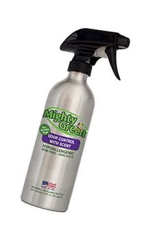 Mighty Green Odor Control with Scent